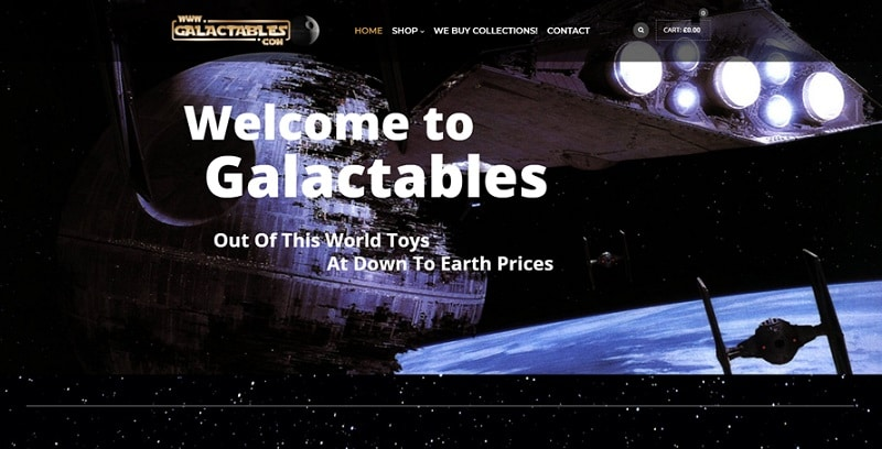 galactables