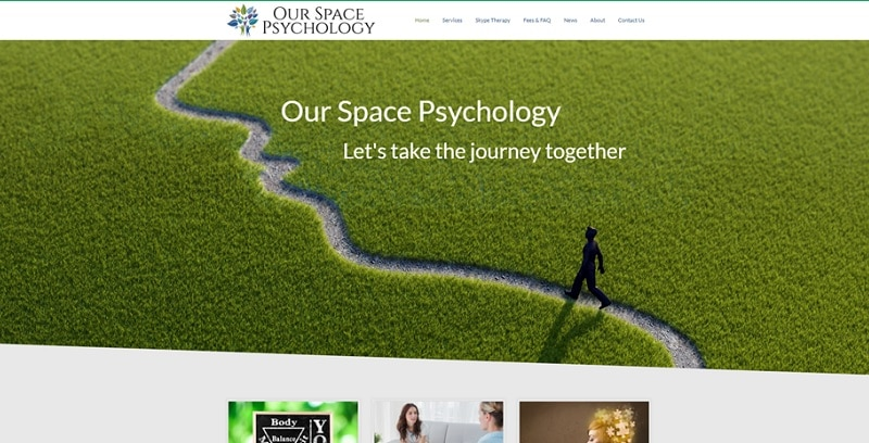 our space psychology